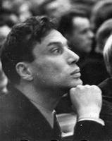 Борис Исаакович Пастернак