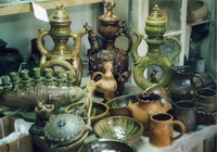 Скопинская керамика