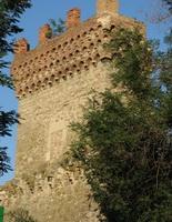 Башня Св. Константина