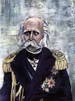 Федор Петрович Литке (С. Казарян)