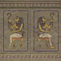 Египетский орнамент