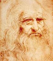 Автопортрет (Леонардо да Винчи)