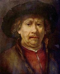 Рембрандт 1655 г.