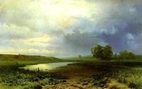 Мокрый луг (Ф.А. Васильев)