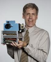 Стив Сэссон (новатор компании Кодак)