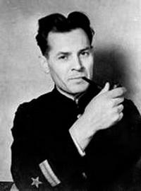 Иван Максимович Семенов