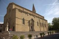 Сан Донато. Город со ступенек собора