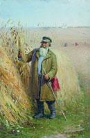 После обедни (В.М. Максимов)