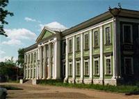 Оренбургский музей изобразительных искусств
