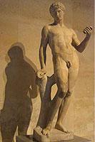 Адонис (статуя)
